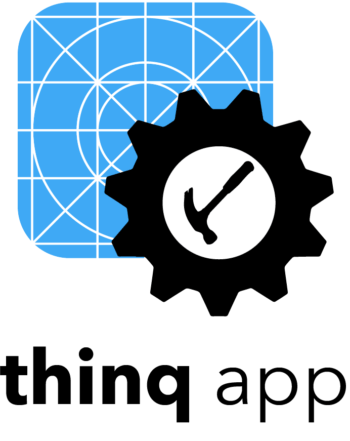 thinq app logo