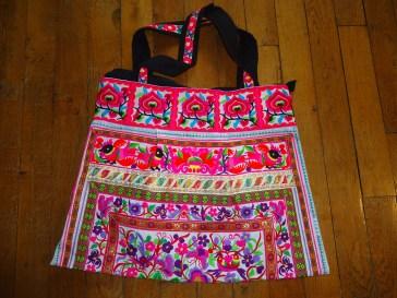 sac tribal