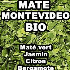 MATE MONTEVIDEO BIO