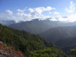 Mt. Hakutai