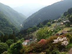 Tochimoto village