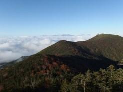 Mt. Kinpu