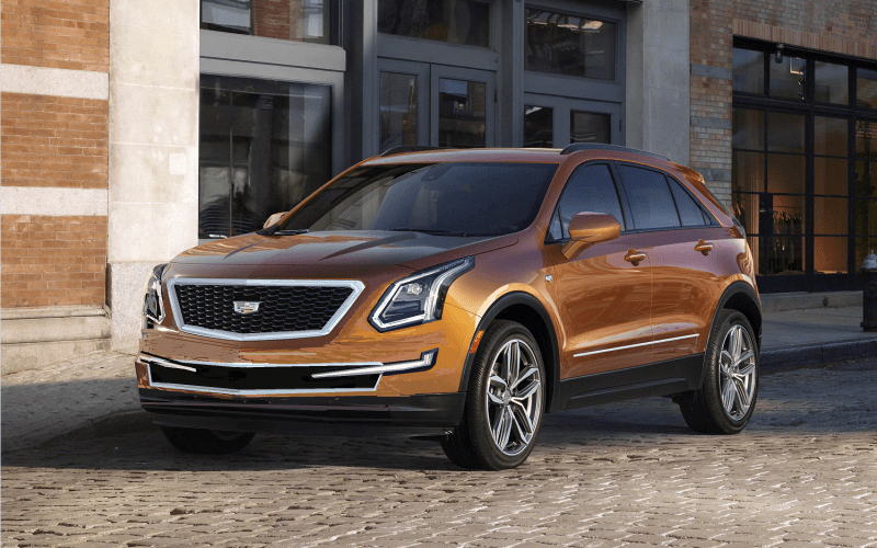 2019 Cadillac XT4: What If…