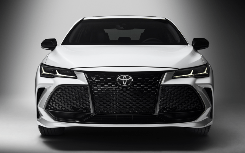 2019 Toyota Avalon: What If…