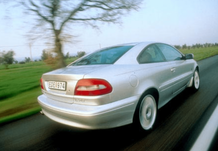 Five 90's Cars That Still Look Fresh Today