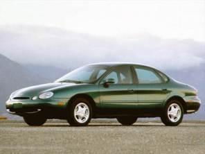 Ford Taurus 1 - Copy