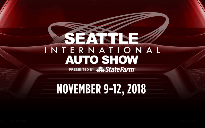 Third Auto to Attend Seattle International Auto Show