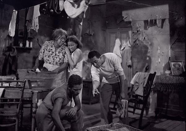 Sangre Negra Aka Native Son Argentina 1950 « Third