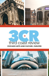 Zolbrod's memoir will by released in May by publishing local publisher, Curbside Splendor.