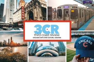 Fifth House Ensemble Is Intimate With Its Audience. Photo by Michael Monar.