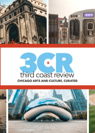 'Moulin Rouge: Le Goulue' by Lautrec, 1891. Photo courtesy of Richard H. Driehaus Museum.
