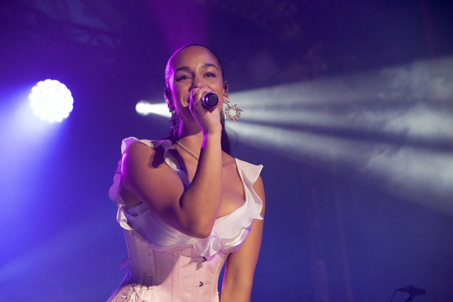 Jorja Smith Julian Ramirez DSC_0523
