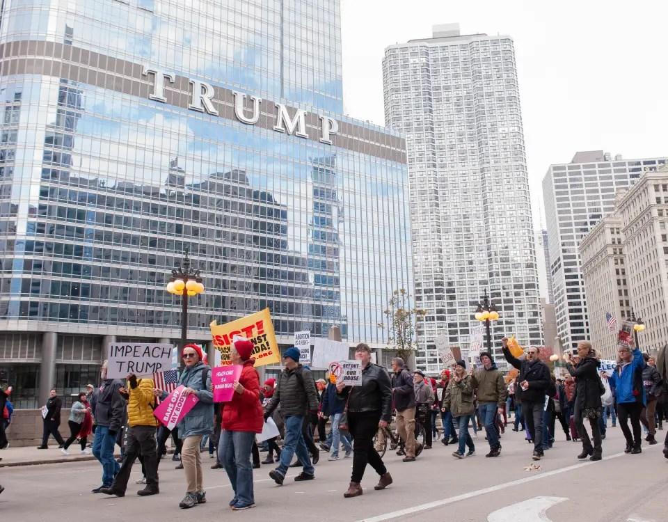TrumpChicagoProtest09
