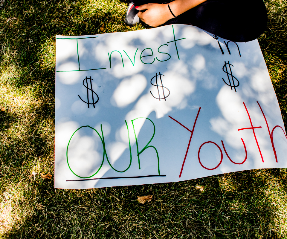 Invest in Our Youth_