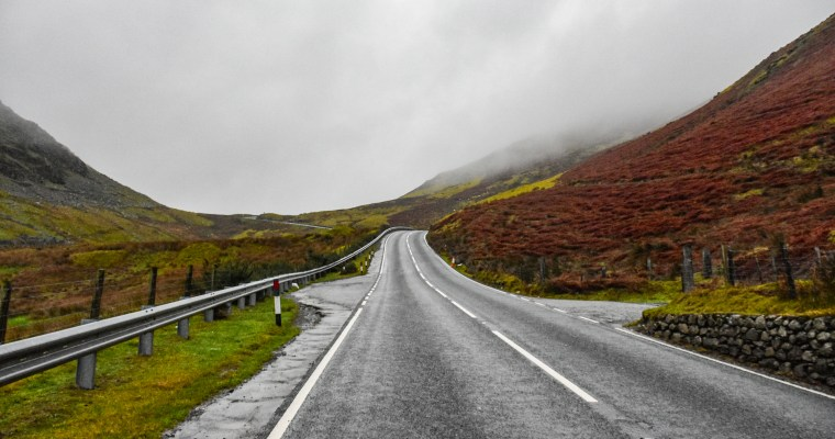 Road Trip In Wales: A Scenic 7-Day Itinerary