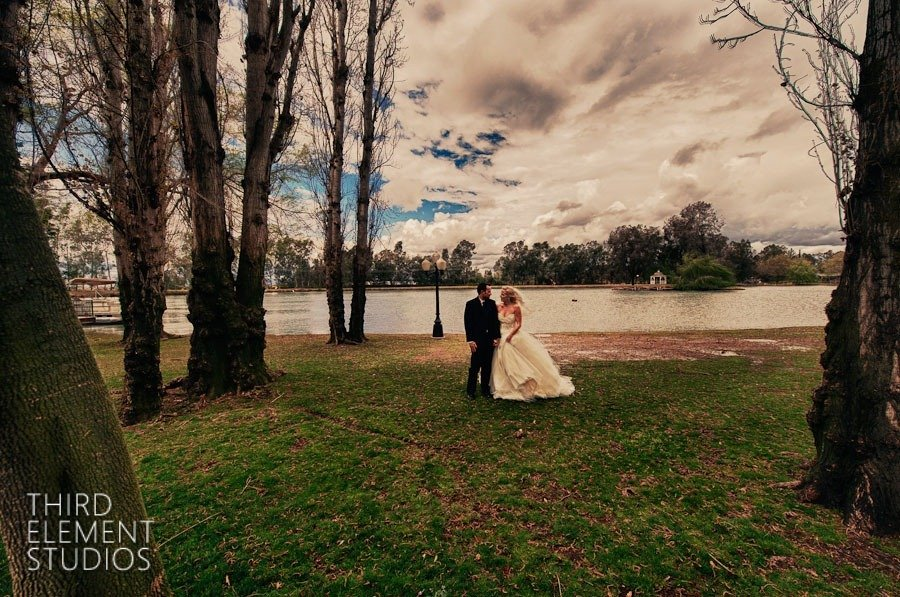 Rob & Flo's Wedding Photography, Wolf Lakes Park, Fresno Wedding Photography,HDR
