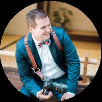 Zach Niles Third Element Photographer