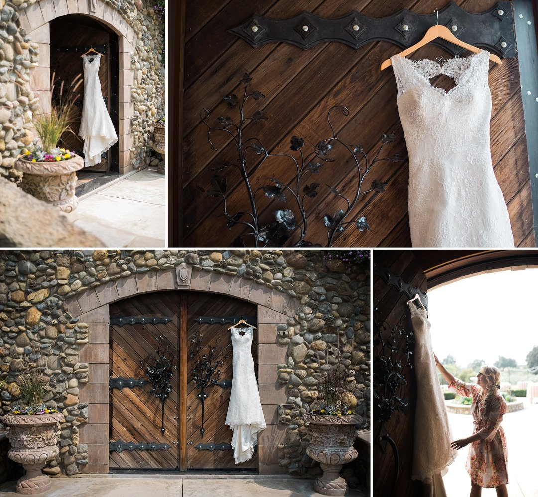 Erin + Marcel Third Element Photography & Cinema Fresno County Estate Wedding Hybrid Film Wedding Photographer_0007