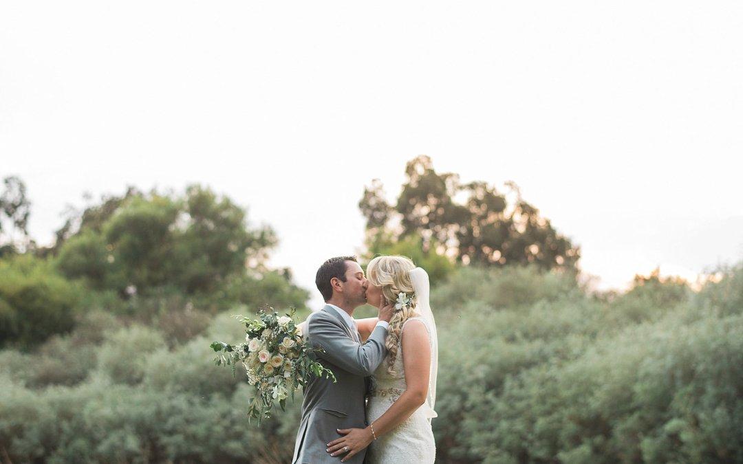 Erin & Marcel   Fresno County Estate Wedding