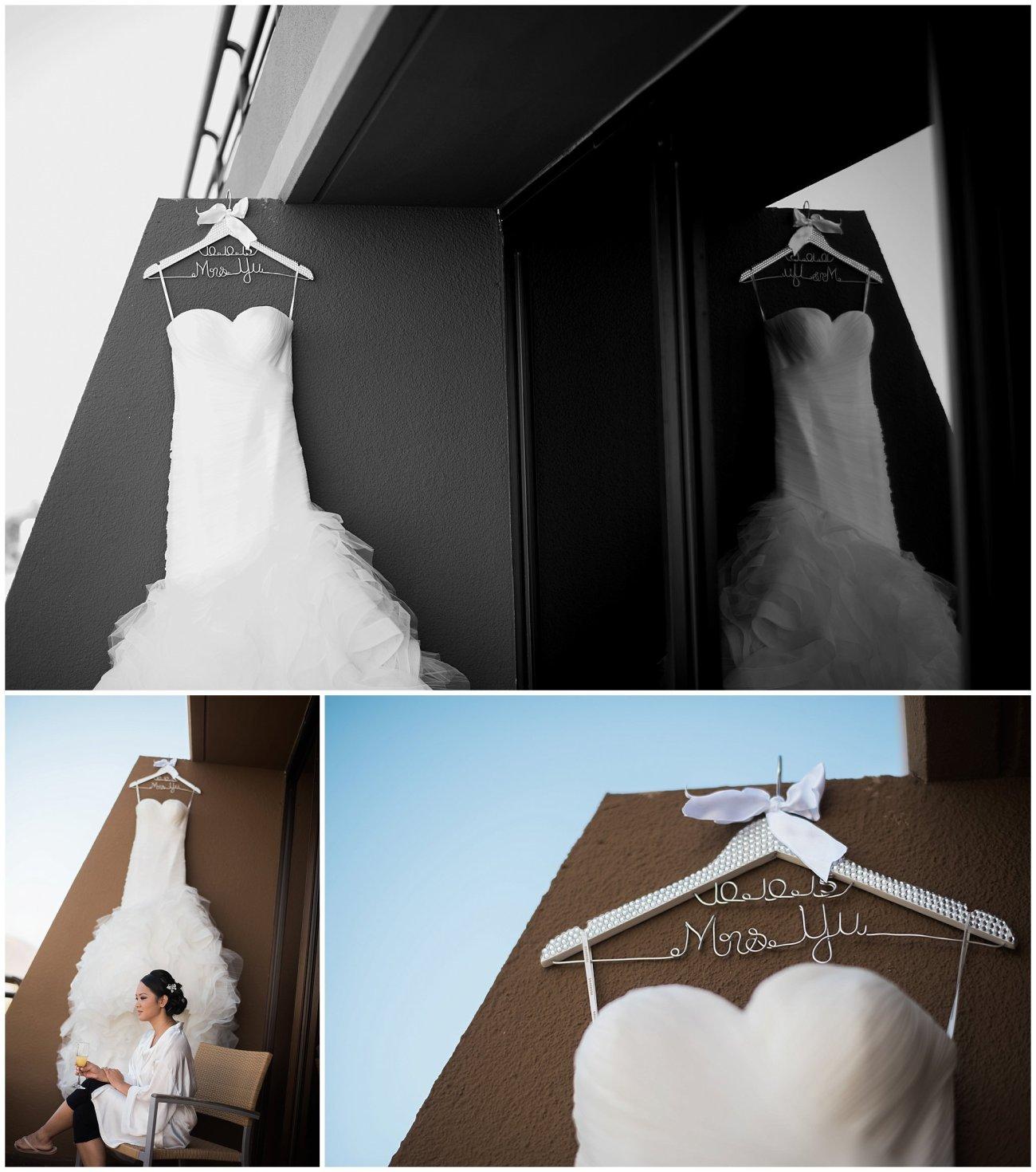 Ha & Allen Wedding Third Element Photography & Cinema Pismo Beach Cliffs Resort Central Coast Hybrid Film Wedding Photographer_0002