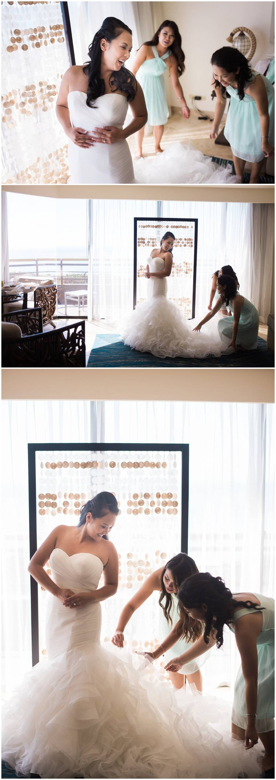 Ha & Allen Wedding Third Element Photography & Cinema Pismo Beach Cliffs Resort Central Coast Hybrid Film Wedding Photographer_0015