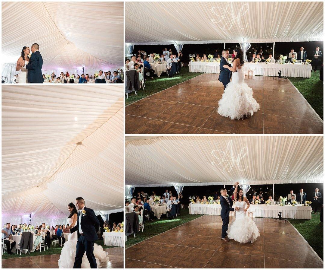 Ha & Allen Wedding Third Element Photography & Cinema Pismo Beach Cliffs Resort Central Coast Hybrid Film Wedding Photographer_0038