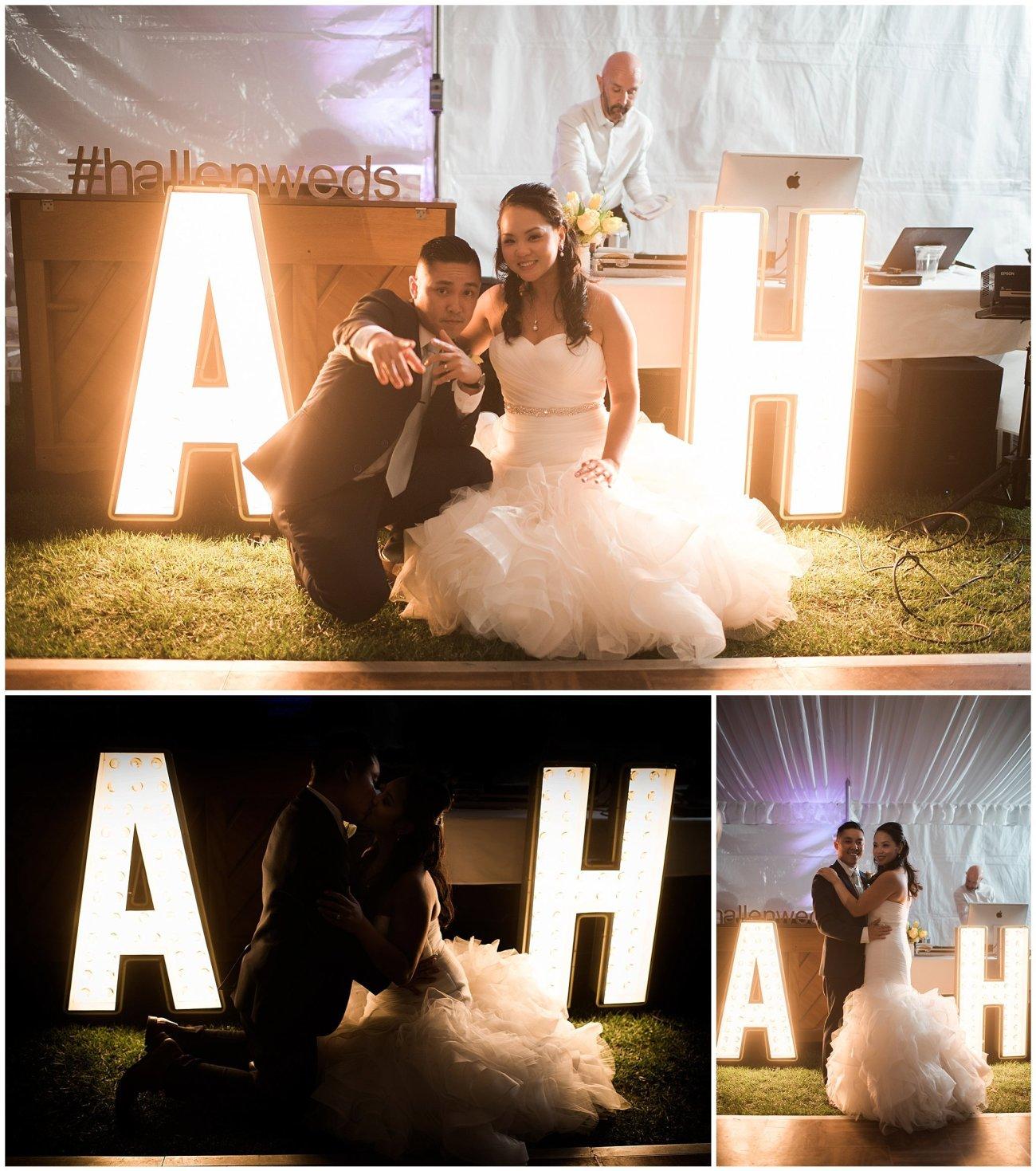 Ha & Allen Wedding Third Element Photography & Cinema Pismo Beach Cliffs Resort Central Coast Hybrid Film Wedding Photographer_0043