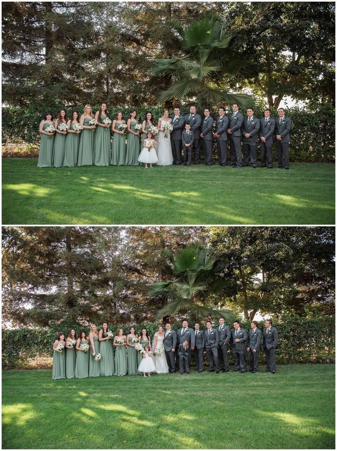 Kelcie & Devin Wedding Third Element Photography & Cinema Koetsier Ranch Visalia Tulare Fresno Hybrid Film Wedding Photographer_0014