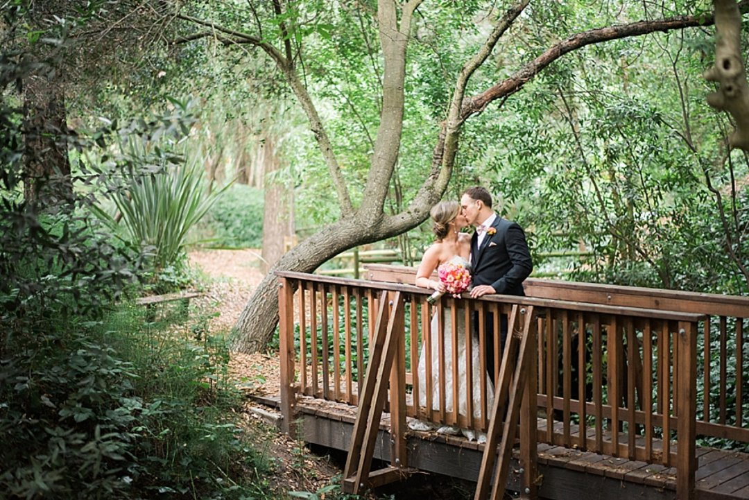 Hacienda De Las Flores Moraga California Wedding