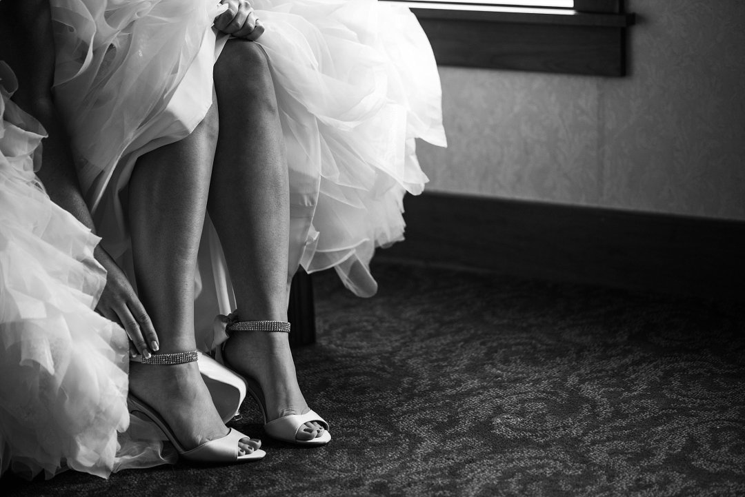 Christine & Josh Seattle Washington Snoqualmie Ridge Country Club Wedding_0013