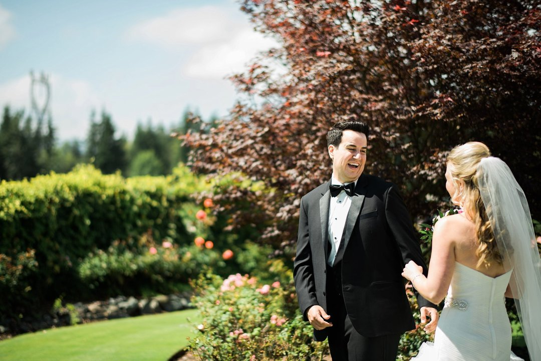 Christine & Josh Seattle Washington Snoqualmie Ridge Country Club Wedding_0019
