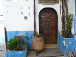 Rabat Morroco