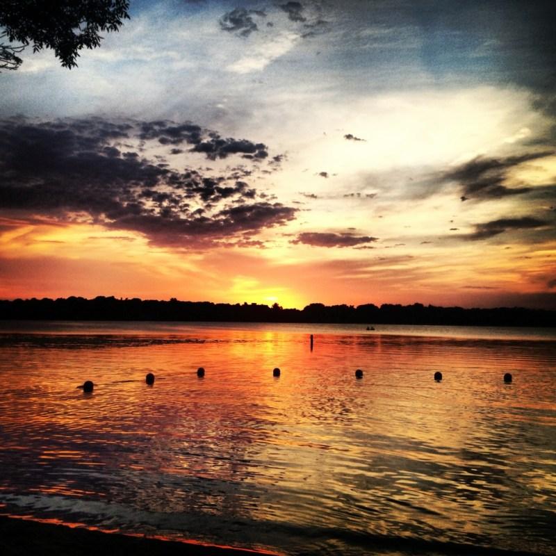 Lake Harriet, Minneapolis