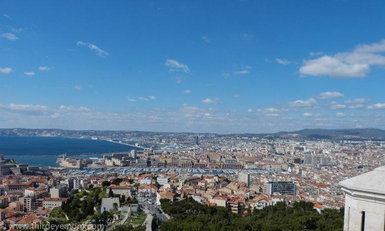 Notre Dame de la Garde Marseille