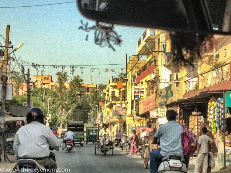 Delhi Street Photography