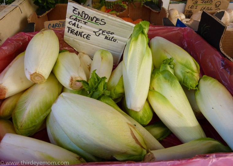 French Endive