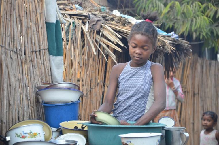WaterAid Madagascar