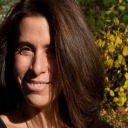 Harriet Shugarman, Executive Director of ClimateMama