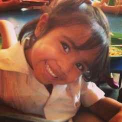 Honduran child
