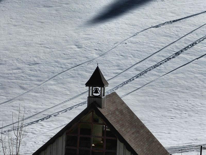 Mount Lemmon Ski Resort
