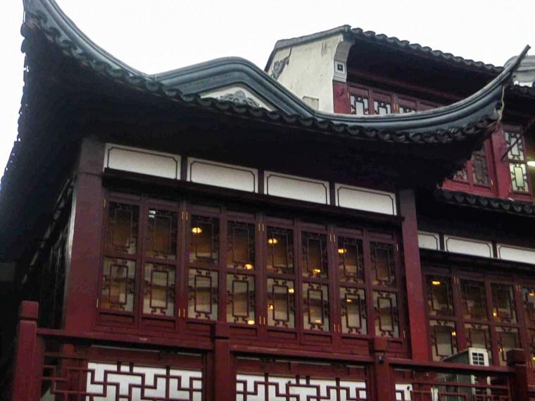 Windows in China