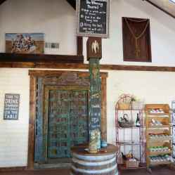 AZ Hops and Vines decor