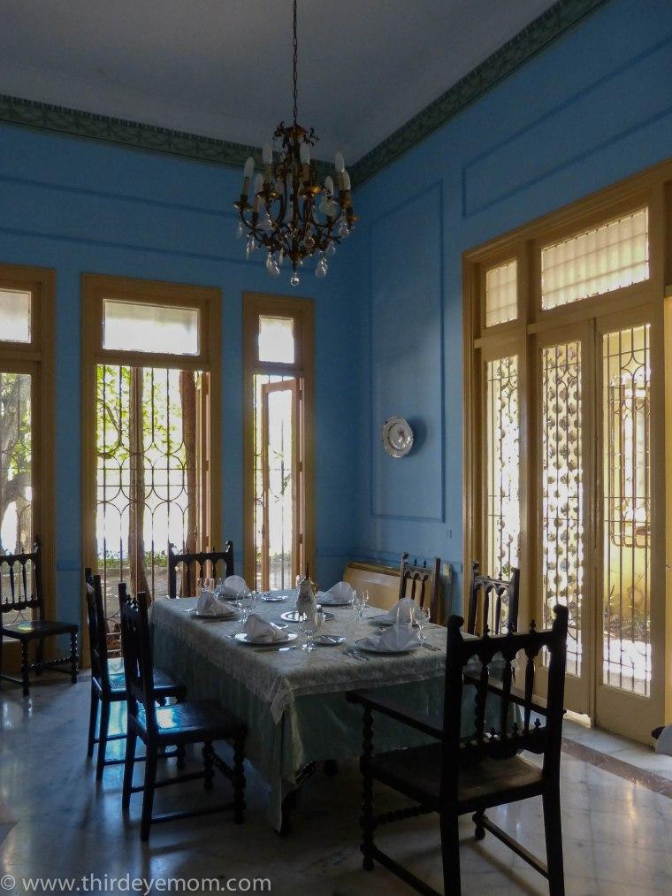 La Ferminia in Havana