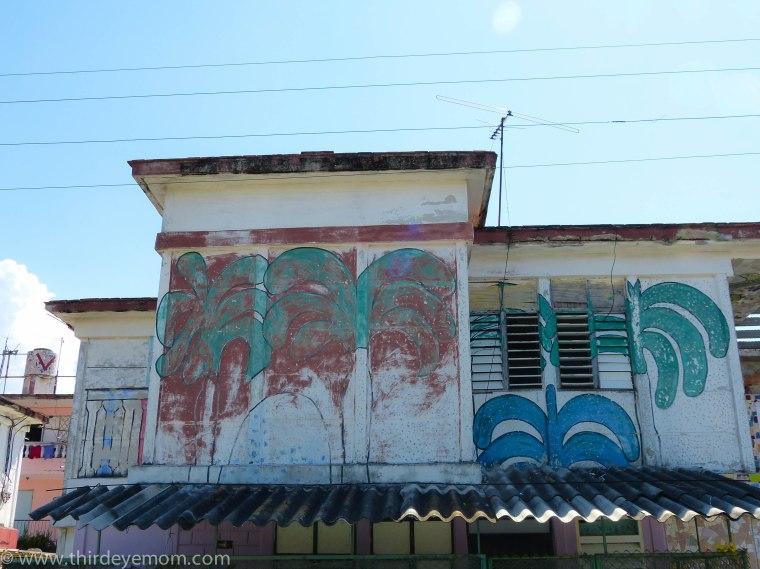 Fusterlandia Havana Cuba