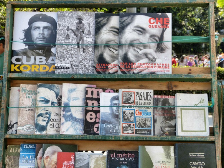 Cuban Revolutionary Propaganda