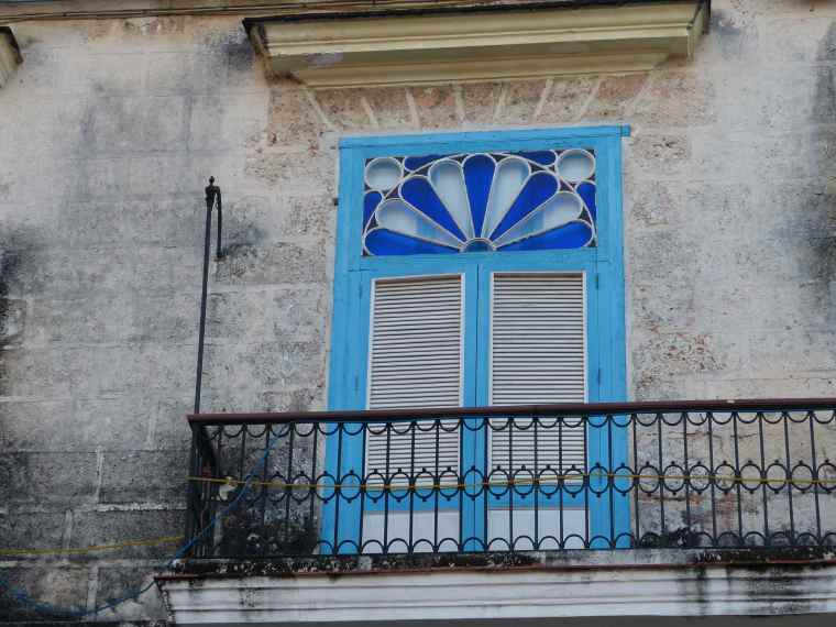 Spanish Colonial Charm of Havana