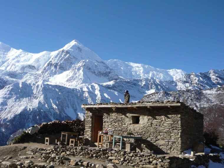 Annapurna Trek, Nepal