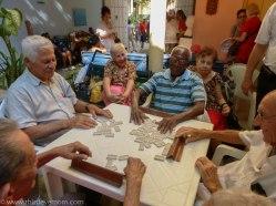 Casa de los Abuelos Havana
