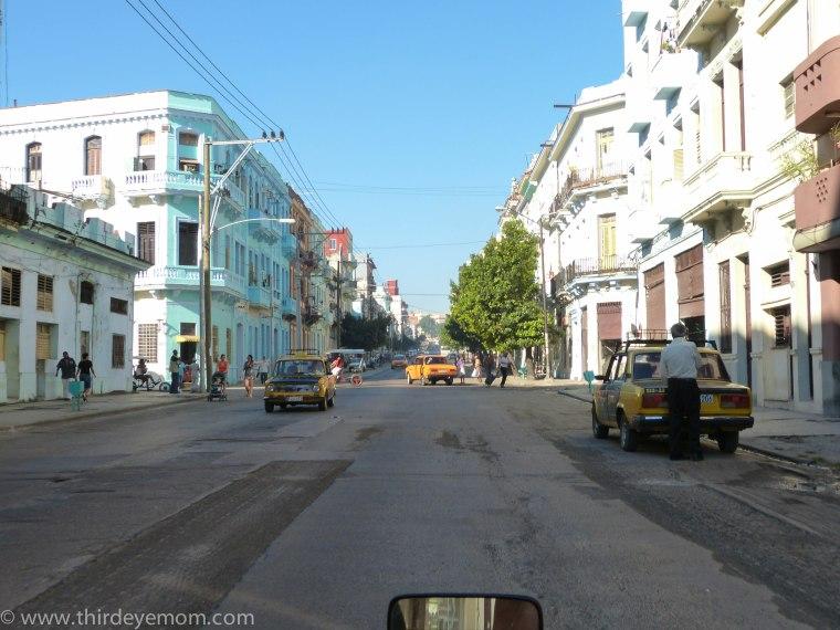 Centro Habana Cuba