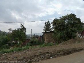 Addis Ababa housing